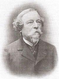 Léon Lefébure (1838-1911)