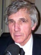 Le professeur Marc Gentilini, membre de l'Académie nationale de médecine, est spécialiste des maladies infectieuses.