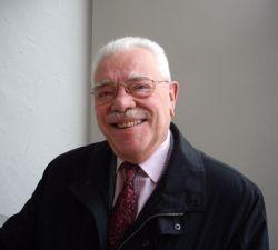 Régis Boyer, professeur émérite de langues et de littérature scandinaves, 7 novembre 2008