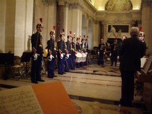 Séance publique annuelle de l'Académie des beaux-arts, le 19 novembre 2008, Institut de France