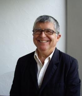 Jean-Luc Choplin, directeur du Théâtre du Châtelet, 9 octobre 2008