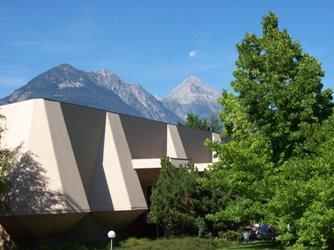 Fondation  Léonard Gianadda à Martigny en Suisse