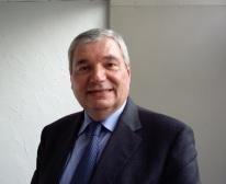 Christian Gaudin, sénateur