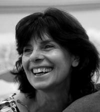 Diane Polya-Zeitline, lauréate du prix Allen 2008