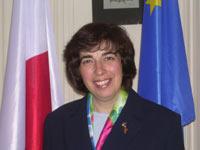 S.E. Vicki-Ann Cremona, ambassadeur de la République de Malte en France