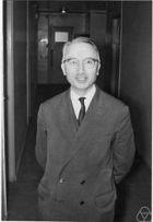 Henri Cartan en 1968