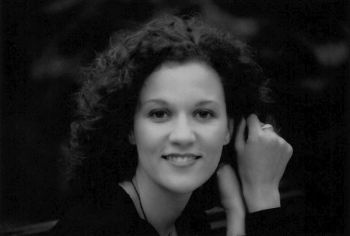 La soprano Valérie Gabail