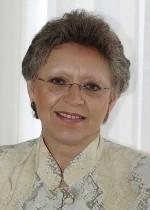 Françoise Barré-Sinoussi, prix Nobel de médecine 2008
