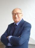 Alain Decaux, de l'Académie française