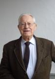Jean Bastié, professeur émérite à Paris IV Sorbonne et président de la Société de géographie
