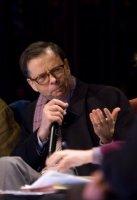 Louis Schweitzer, président de la Halde © Les Conversations Essentielles