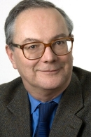 L'économiste et professeur Jacques Mistral