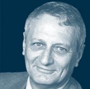 Nicolas Grimal, égyptologue, de l'Académie des inscriptions et belles-lettres.