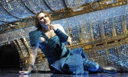 Les Fées de Richard Wagner, Théâtre du Châtelet 2009, le ténor William Joyner