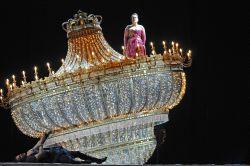 Les Fées  de Richard Wagner, Théâtre du Châtelet 2009