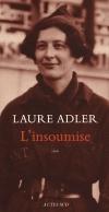 Laure Adler, L'insoumise
