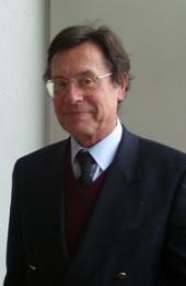 Jean-Pierre Chamoux