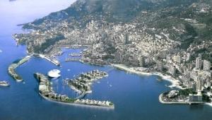 Projet d'urbanisation en mer pour la Principauté de Monaco