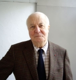 Arnaud d'Hauterives, Secrétaire perpétuel de l'Académie des beaux-arts, le 6 mars 2009