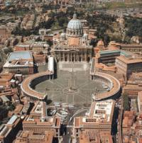 La cité du vatican