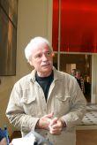 Yann Arthus-Bertrand, grande galerie du musée Marmottan Monet, 27 mai 2009