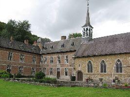 Abbaye de Marche-les-Dames