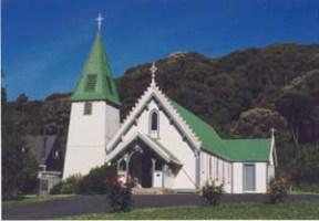 Church of St Patrick (1864)
