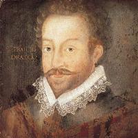 Le sir Francis Drake