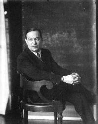 Paul Morand (1888-1976)
