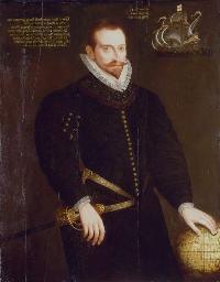 Le sir James Lancaster