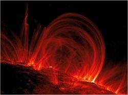 L'imagerie des champs magnétiques dans la couronne