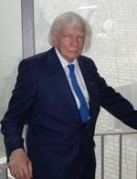 Jean Kovalevsky, membre de l'Académie des sciences
