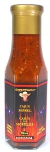 Sauce Cajun