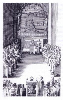 Oratoire du Caravage