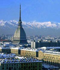 Ville de Turin