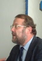 Bernard Calvino