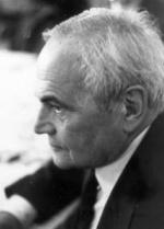 Michel Déon, de l'Académie française