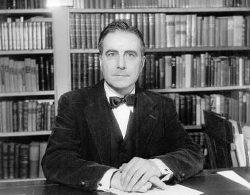 Julien Green (1900-1998)