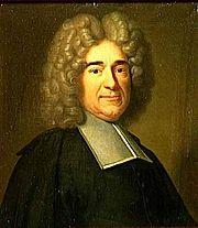 Gaspart Abeille(1648-1718), de l'Académie française