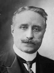 Paul Deschanel (1855-1922), de l'Institut de France