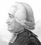 Jean-Jacques Barthélemy (1716-1795), de l'Institut de France