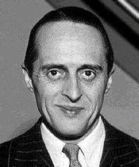René clair (1898-1981), de l'Académie française