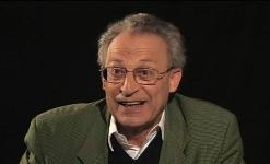 Marc Faessler, Pasteur Théologien