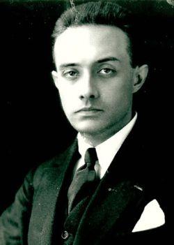 Henry de Montherlant (1895-1972)