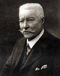Auguste-Charles Jonnart (1857-1927), de l'Institut de France