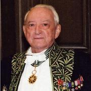 Pierre Moinot (1920-2007), de l'Académie française