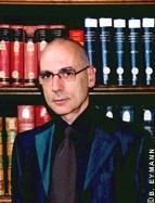 Alain Prochiantz, membre de l'Académie dess sciences dans la section biologie intégrative