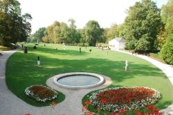 Parc de la Propriété Caillebotte (septembre 2009)