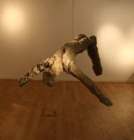 Denis Montfleur, Comme dans un rêve, Granit, 160 x 110 x 69 cm