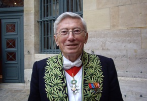 Michel Albert
